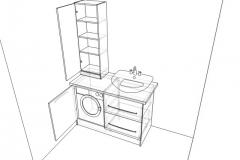 Potocka Ola łazienka1